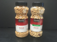 Essential Everyday Peanuts
